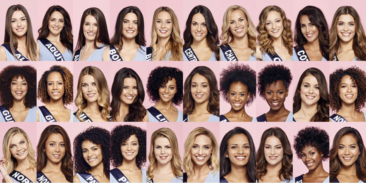 Image result for miss france 2018 costumes regionals