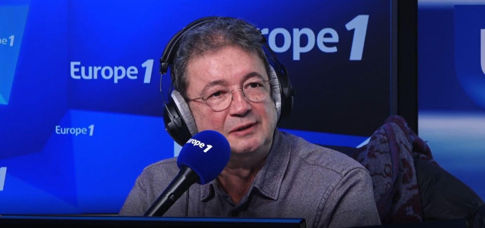 """Enfants battus : """"Le confinement est un facteur aggravant"""", avertit Frédéric Bouraly"""