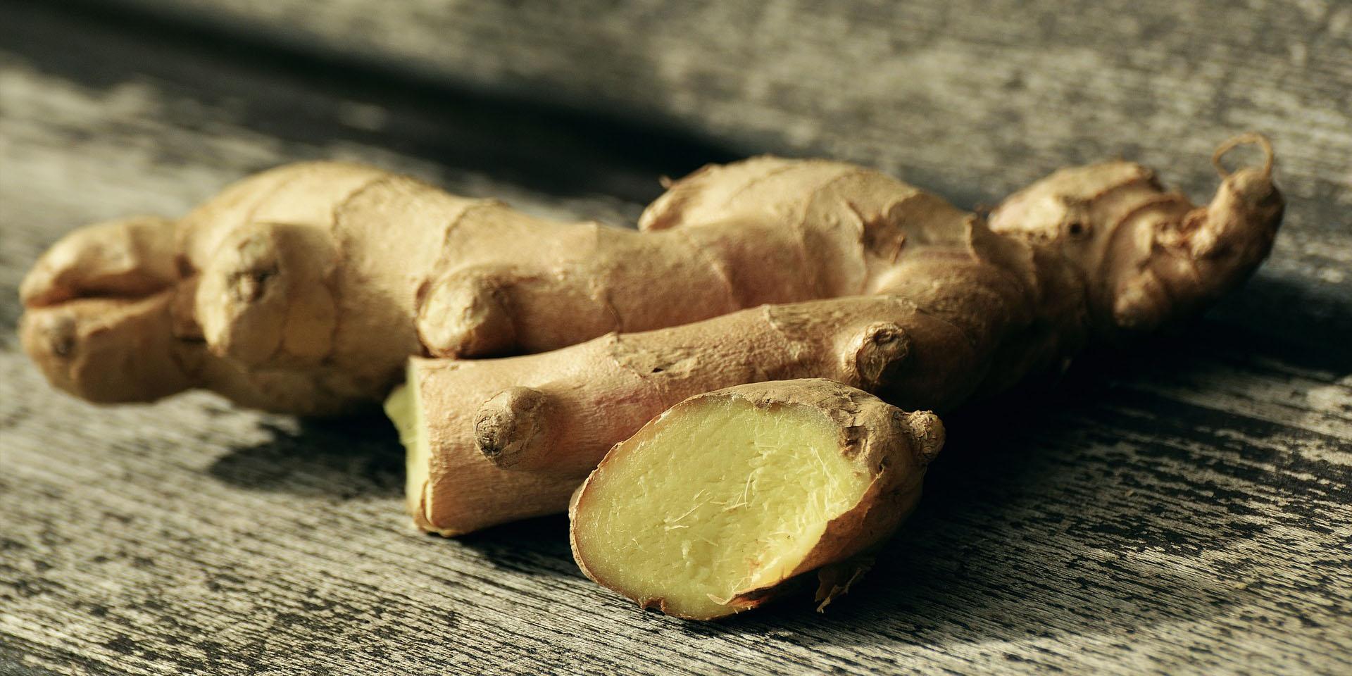 Et si on cultivait du gingembre à la maison ?