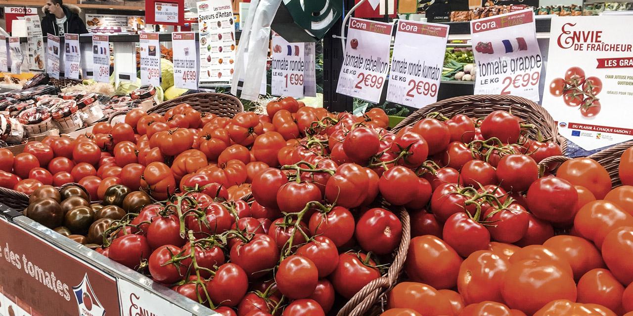 faut il conserver les tomates au frigo. Black Bedroom Furniture Sets. Home Design Ideas