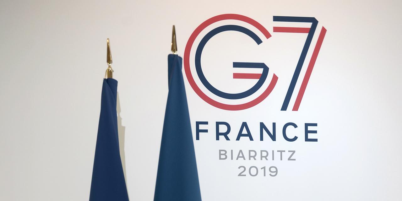 Картинки по запросу G7 2019