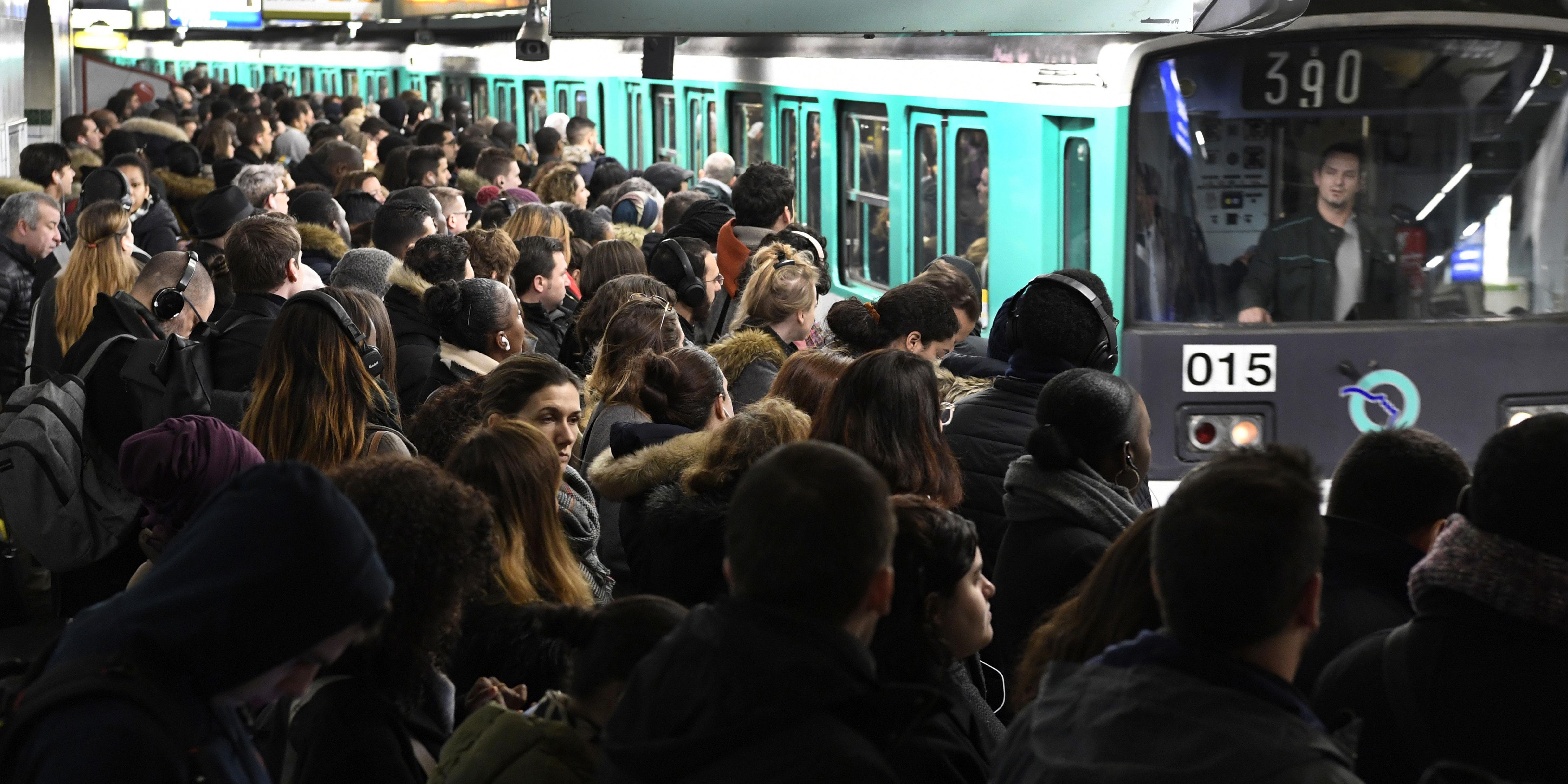 """Grève de la RATP : pourquoi il n'y aura pas de """"lundi noir"""" ?"""