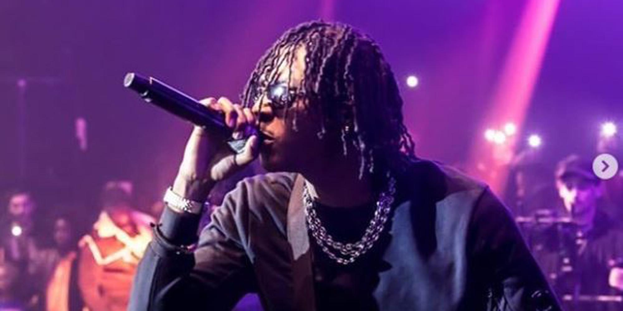 Homophobie : le rappeur Koba LaD déprogrammé de plusieurs festivals