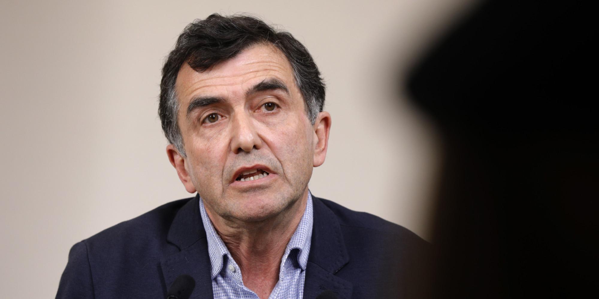 """Hydroxychloroquine : Arnaud Fontanet plaide pour un essai """"mené de manière comparative"""""""