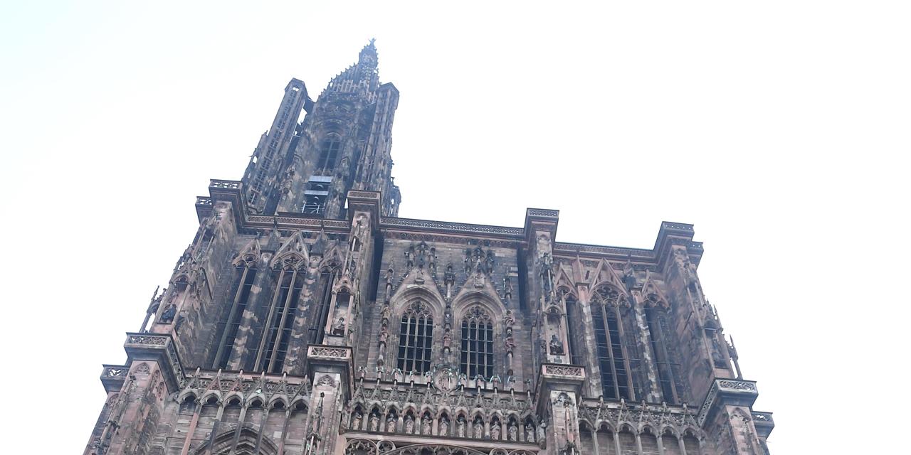 VIDÉO Incendie à Notre-Dame