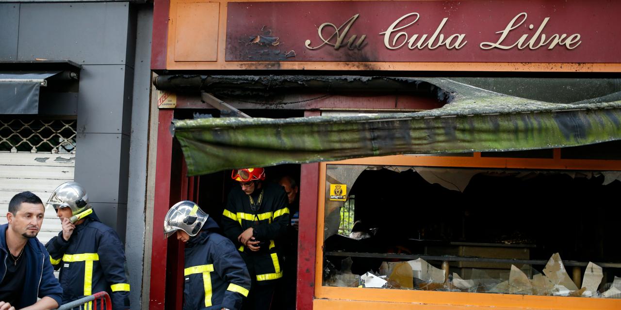 Incendie à Rouen Des Règles De Sécurité Strictes Mais Pas