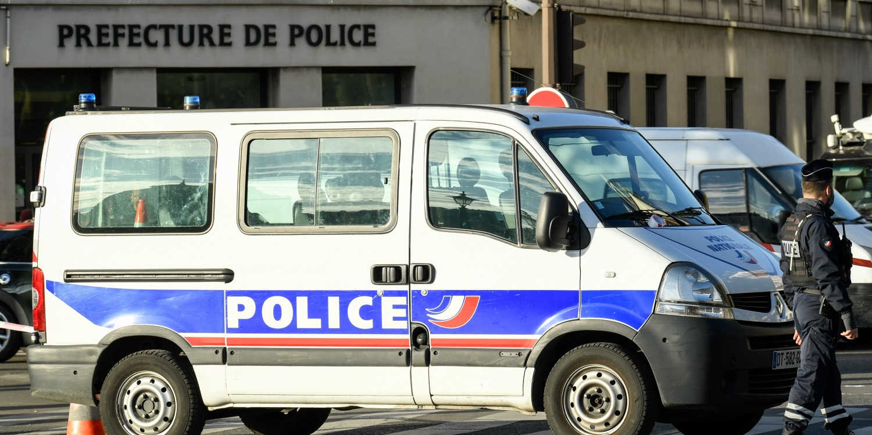 INFO EUROPE 1 - Attaque à la préfecture de police de Paris : aucune donnée sensible retrouvée au domicile de Michael Harpon