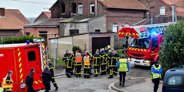 """""""Je suis oublié"""" : un pompier blessé doit rembourser 9.000 euros à l'assurance maladie"""