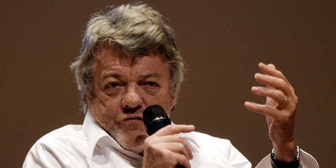 """Jean-Louis Borloo : dans les banlieues, """"il n'y aucune fatalité"""""""
