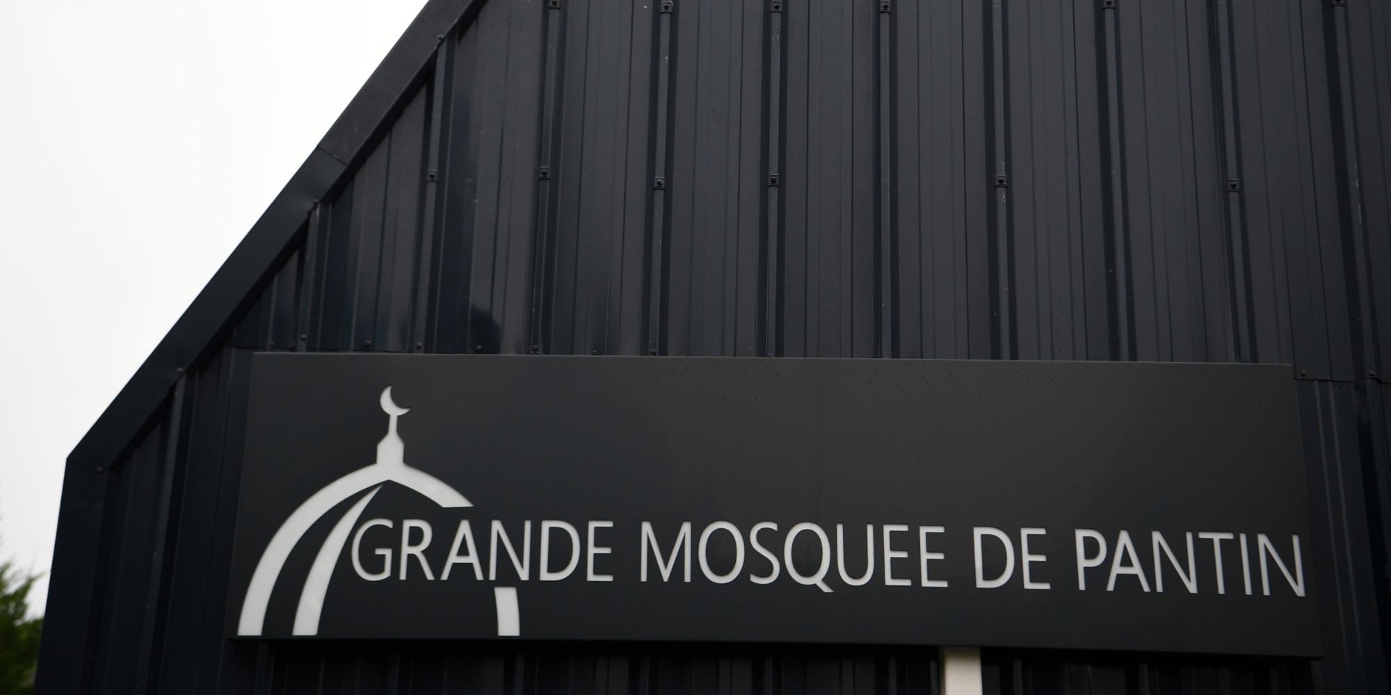 La Grande mosquée de Pantin rouvre ses portes aux fidèles