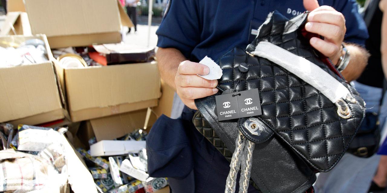 La lutte contre la contrefaçon s'engage aussi sur les plages cet été