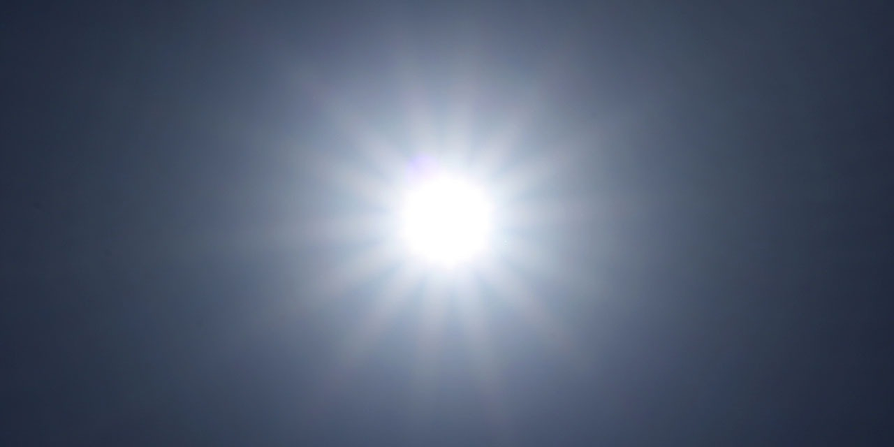La météo de lundi 1er juillet : la canicule s'estompe mais... toujours chaud dans l'est et le sud - Europe 1