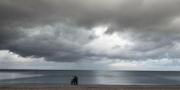La météo de vendredi : contrasté, grisaille à l'ouest en début de journée - Europe 1