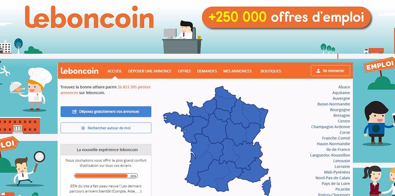 Le Bon Coin Est Le Reflet Des Préoccupations Des Français
