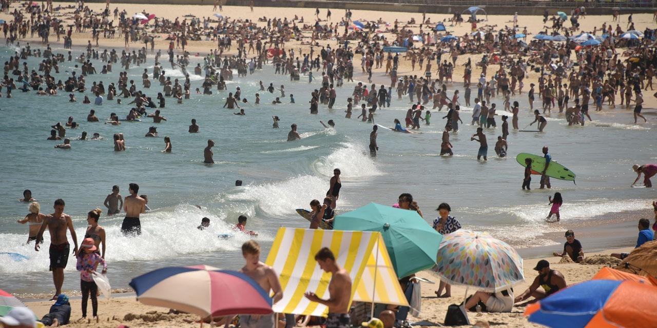 """Le budget des vacances d'été en hausse grâce à une """"amélioration du pouvoir d'achat"""""""