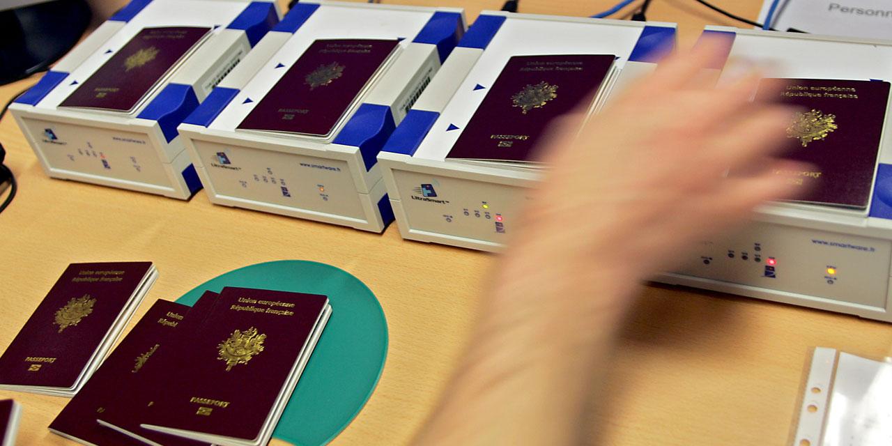 Le Ferré, 700 habitants, capitale française de la délivrance de passeports en express