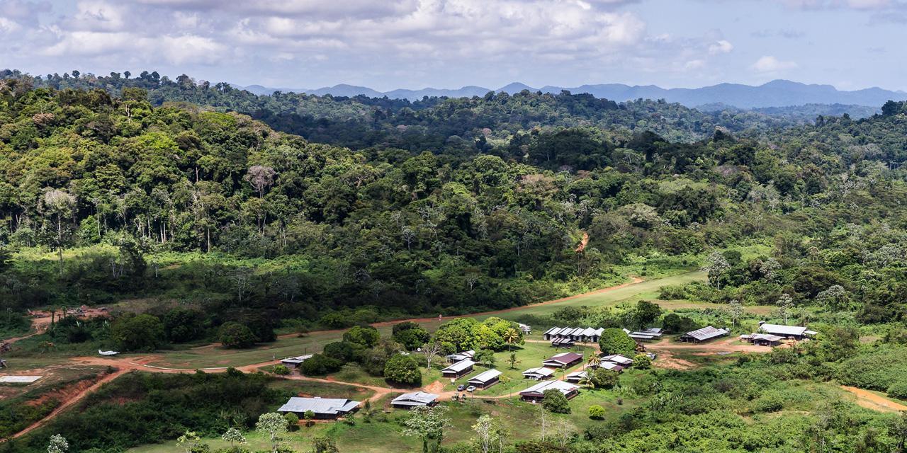 """Guyane : le projet de mine géante à ciel ouvert de la """"Montagne d'Or"""" est-il vraiment abandonné ?"""
