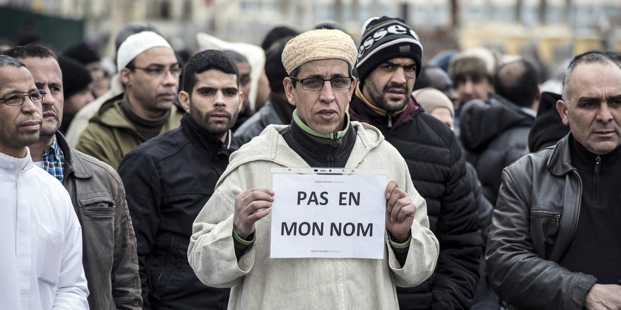 Les Musulmans De France Entre Peur Et Condamnation
