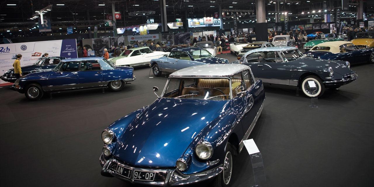 """Les voitures anciennes passent à l'électrique grâce au """"Rétrofit"""""""