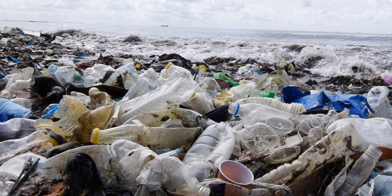 L'Ifremer alerte sur la pollution plastique en mer Méditerranée