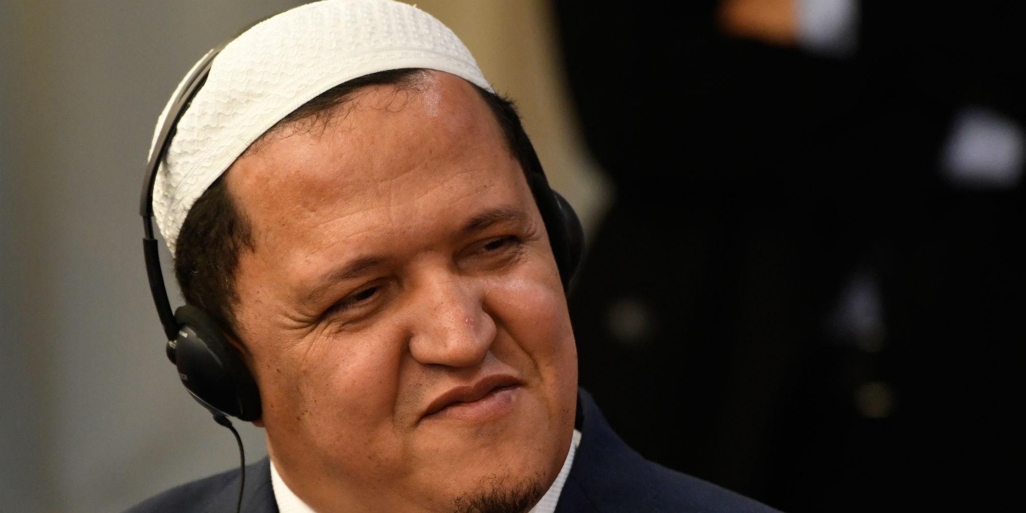 """Lutte contre la radicalisation : """"Il faut de la fermeté"""", estime l'imam Hassen Chalghoumi"""