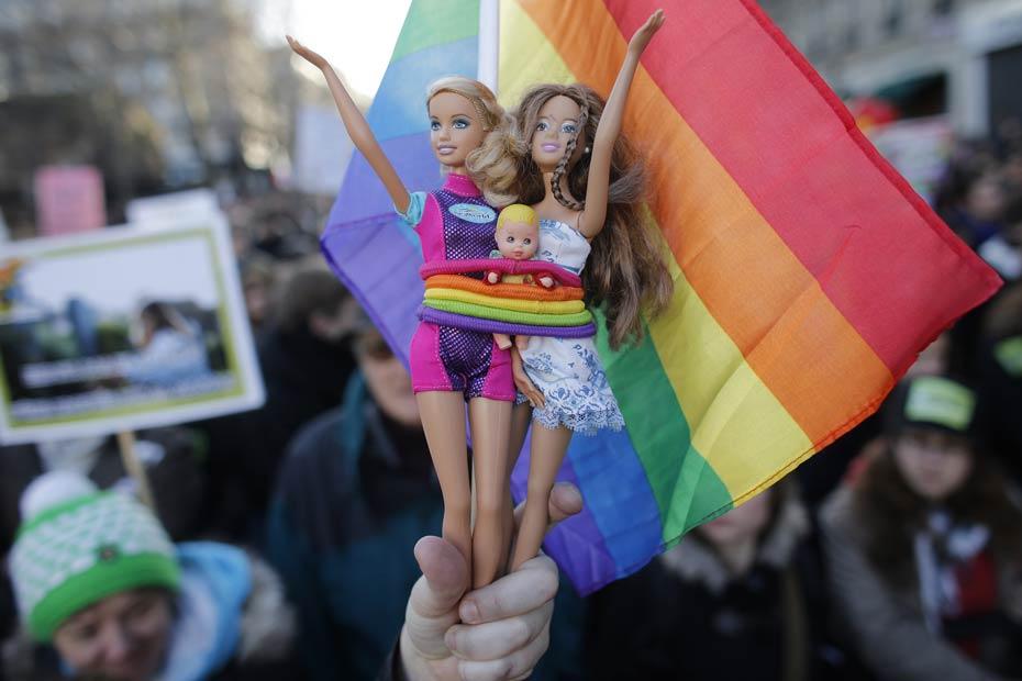 rencontre gay pour mariage à Marignane