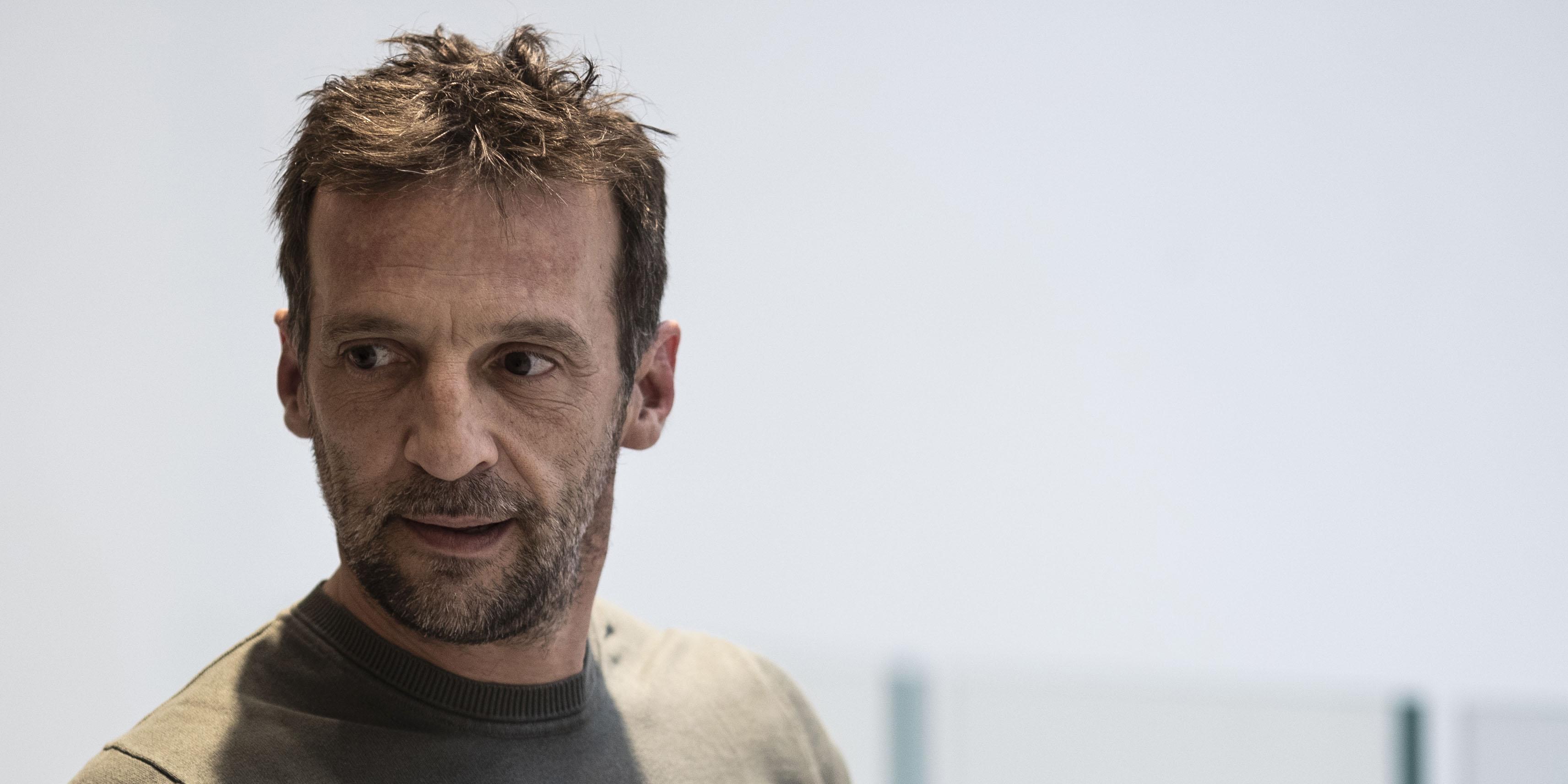 """Mathieu Kassovitz : """"Les Misérables est un film plus pointu, plus précis que La Haine"""""""