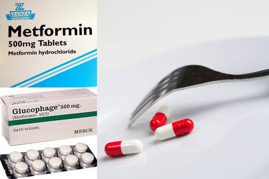 metformine hcl 500 perte de poids