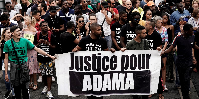 Mort D Adama Traore Les Parties Civiles Veulent Imposer Leur Verite