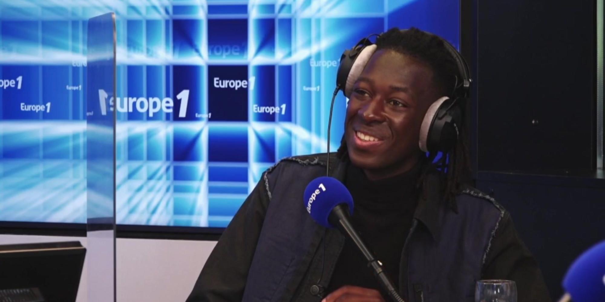 """Mory Sacko : """"La cuisine africaine est en train d'arriver en France"""""""