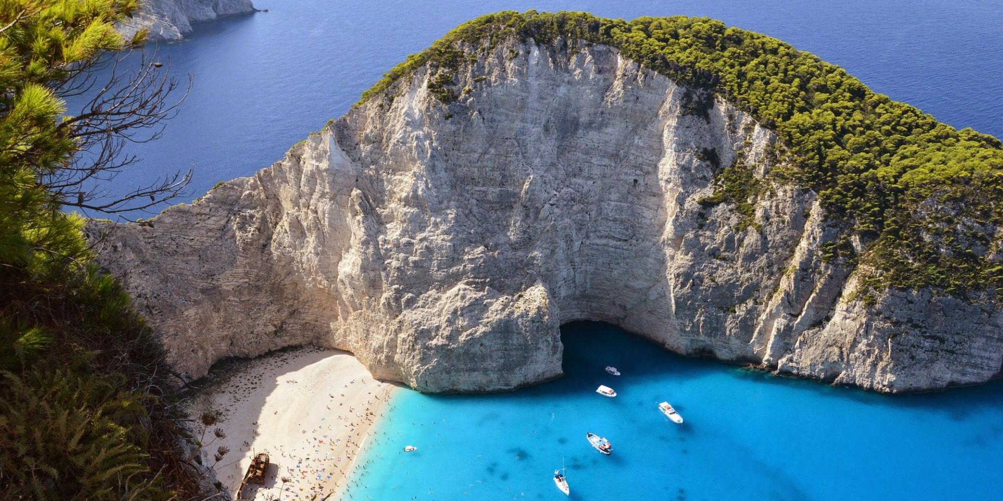 Grèce : on vous fait découvrir trois îles splendides (et peu connues)