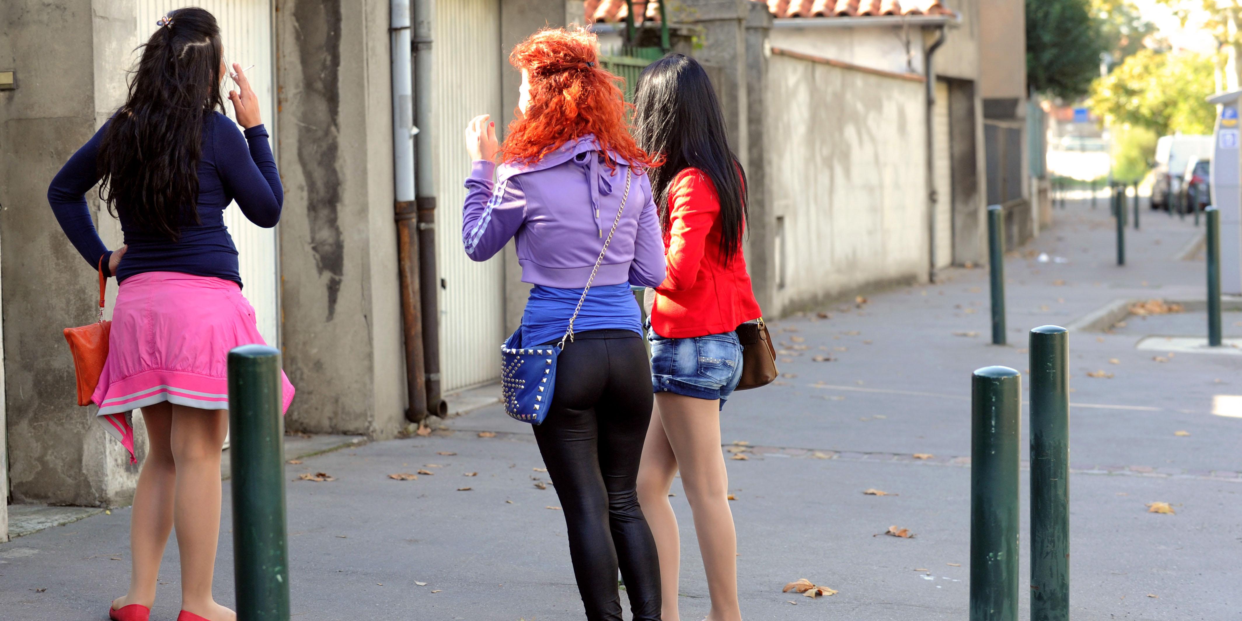 Проститутки трафик ретро индивидуалки спб