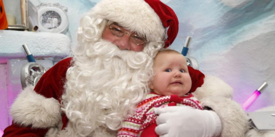 Que Répondre Aux Enfants Qui Se Posent Des Questions Sur Le Père Noël