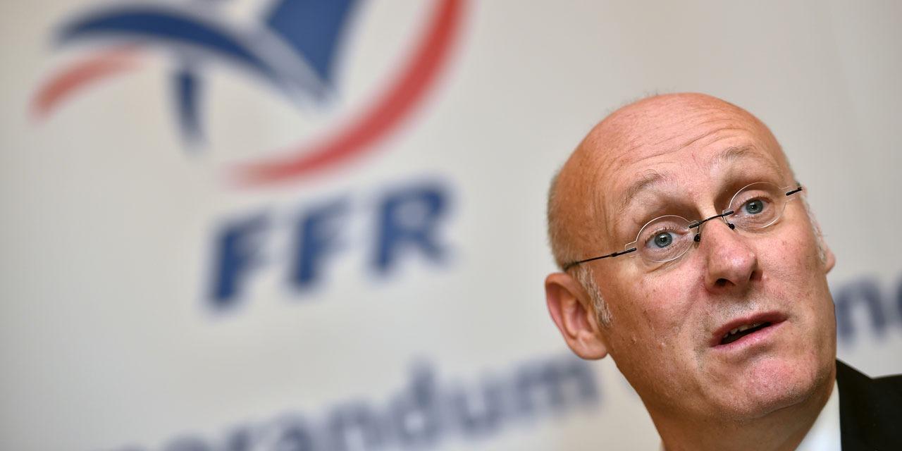 Rugby : Laporte, Altrad et trois autres personnes en garde à vue