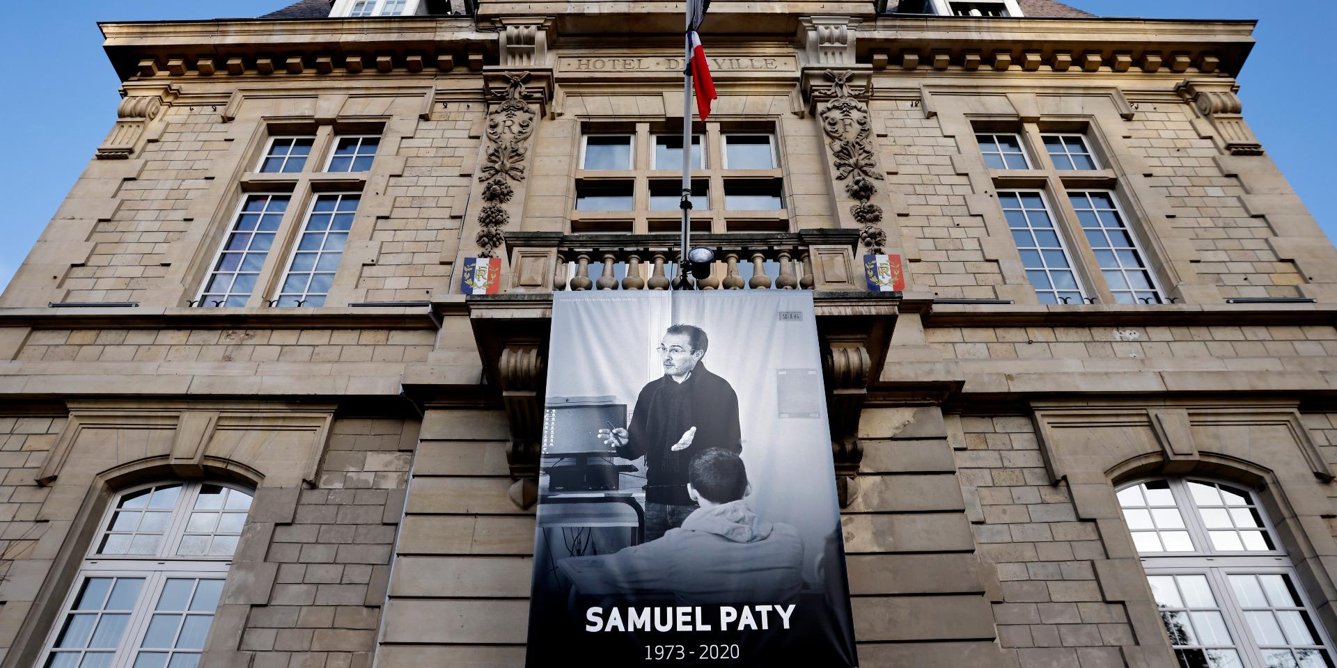 Samuel Paty : l'institution jugée réactive mais manquant de surveillance sur internet