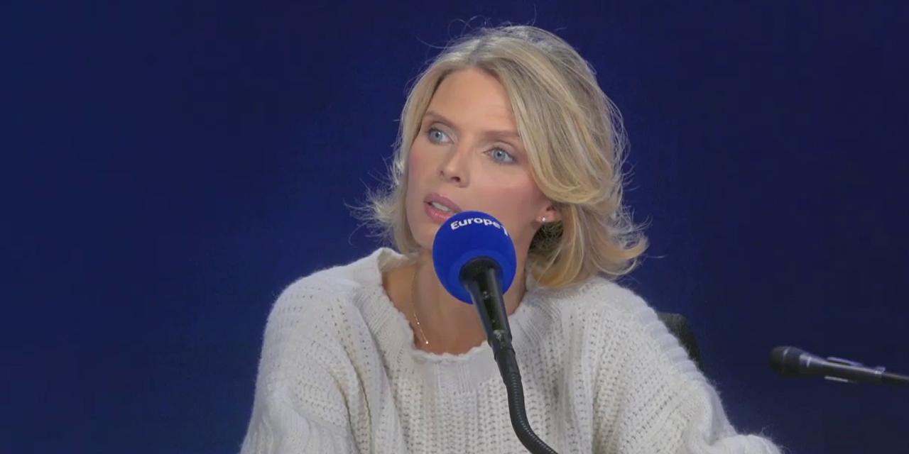 """Sylvie Tellier : """"Avec Les Bonnes Fées, on essaie de venir en aide aux femmes moins gâtées par la vie"""""""