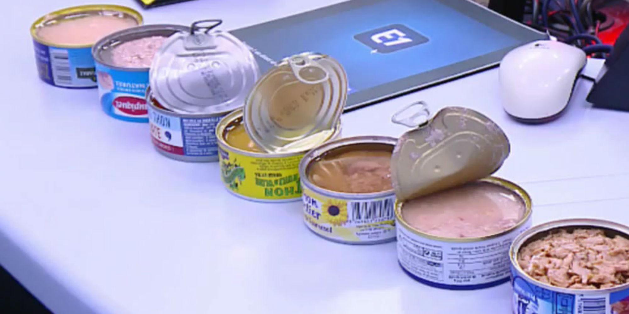 Trois idées de recettes à faire avec une boîte de thon