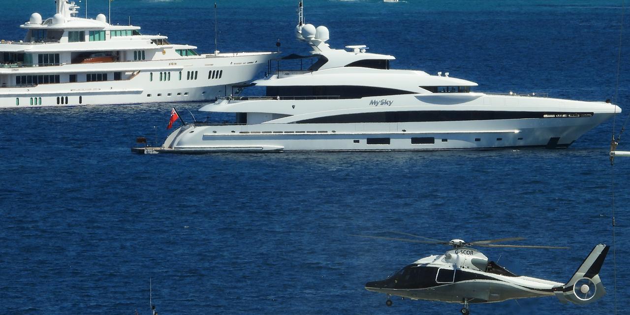 """Une société propose un job de prof sur un yacht de luxe aux Maldives : """"C'est une expérience vraiment..."""