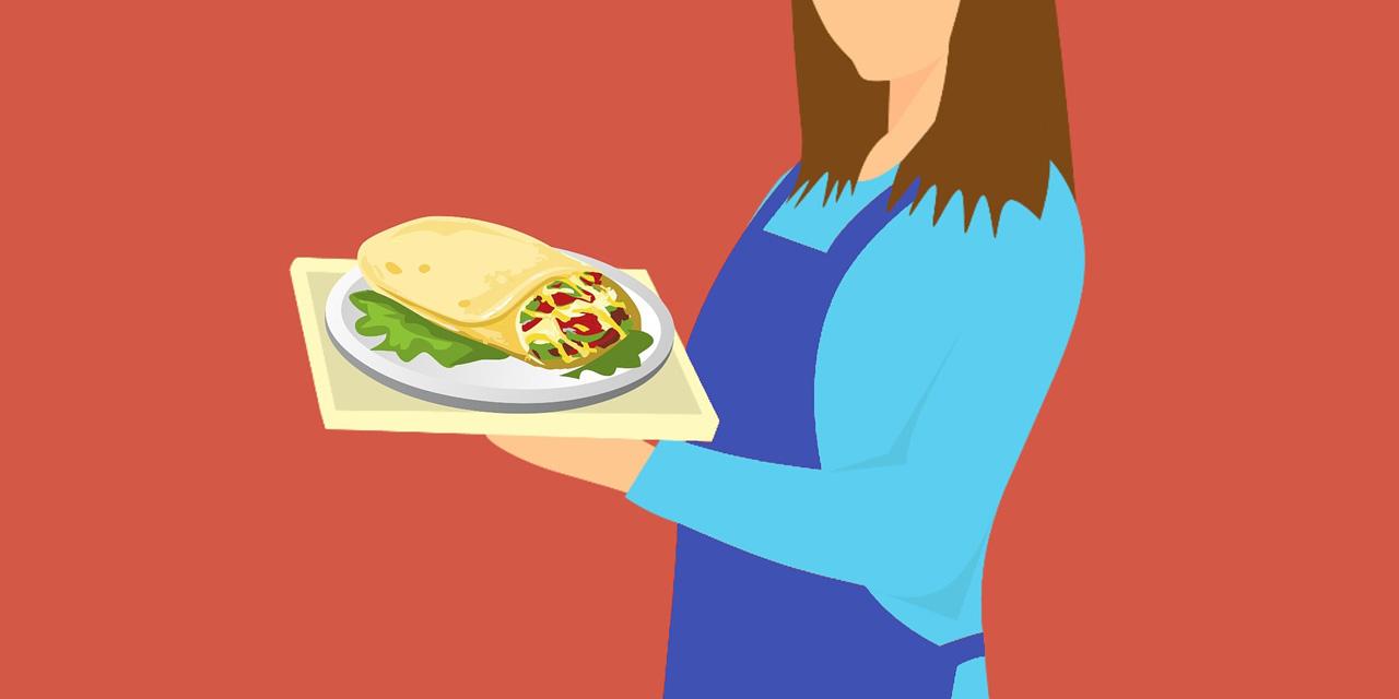 """Verde et son mari ne mangent que du bio : """"Ça a vraiment changé notre façon de voir les choses"""""""