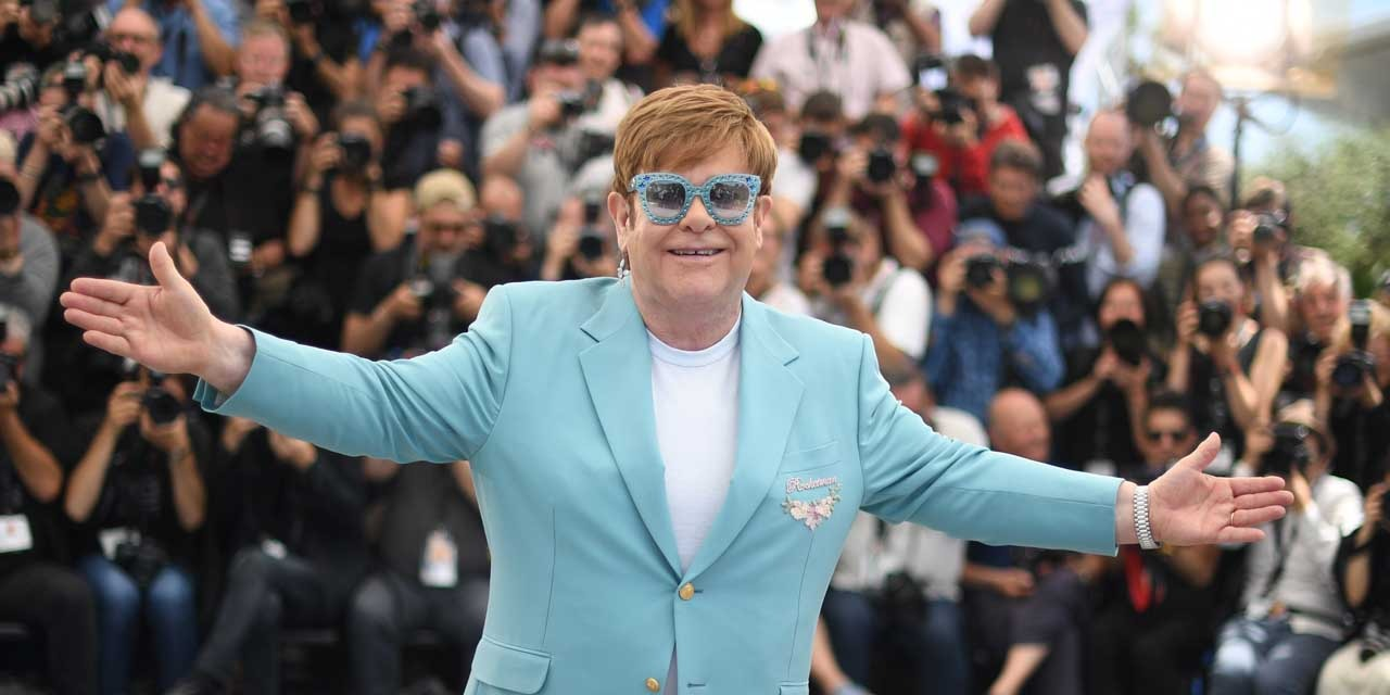 England Watford And Football May Have Saved My Life Says Elton John Teller Report