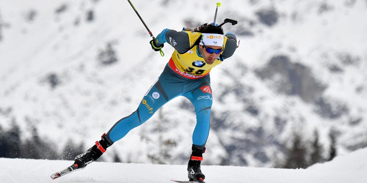 Biathlon Sprint