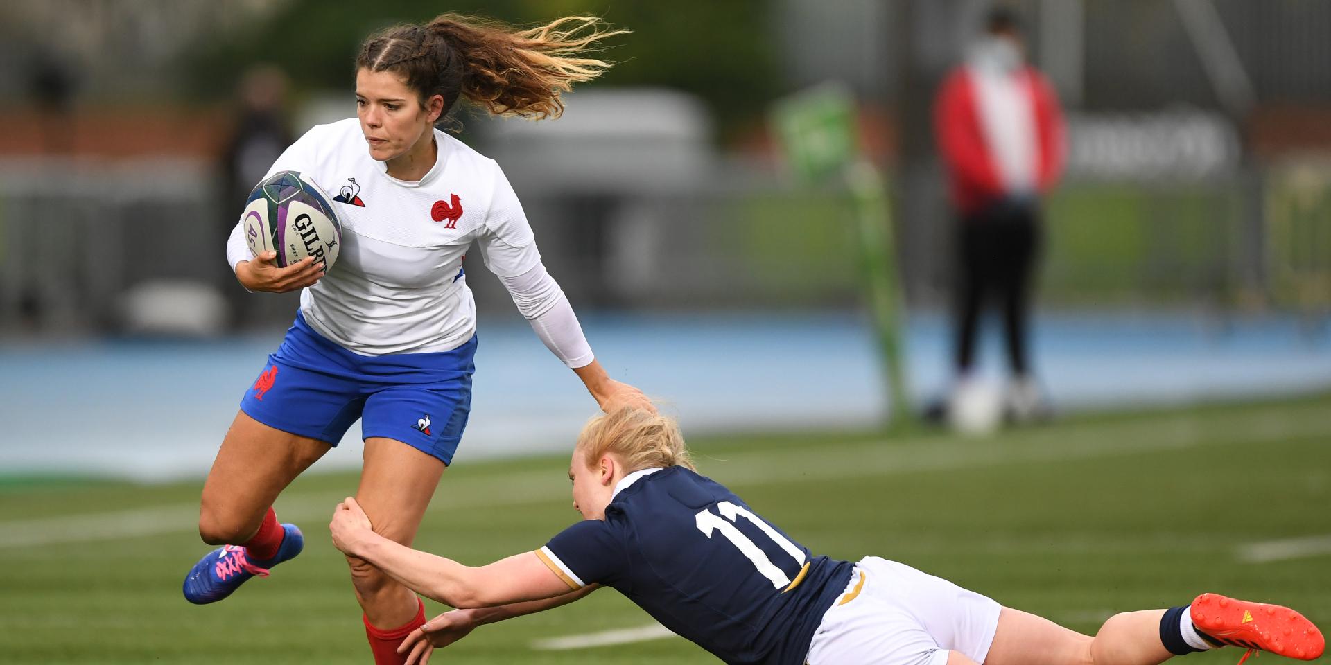 Effectifs, formation, salaires : pourquoi le rugby féminin a le vent en poupe