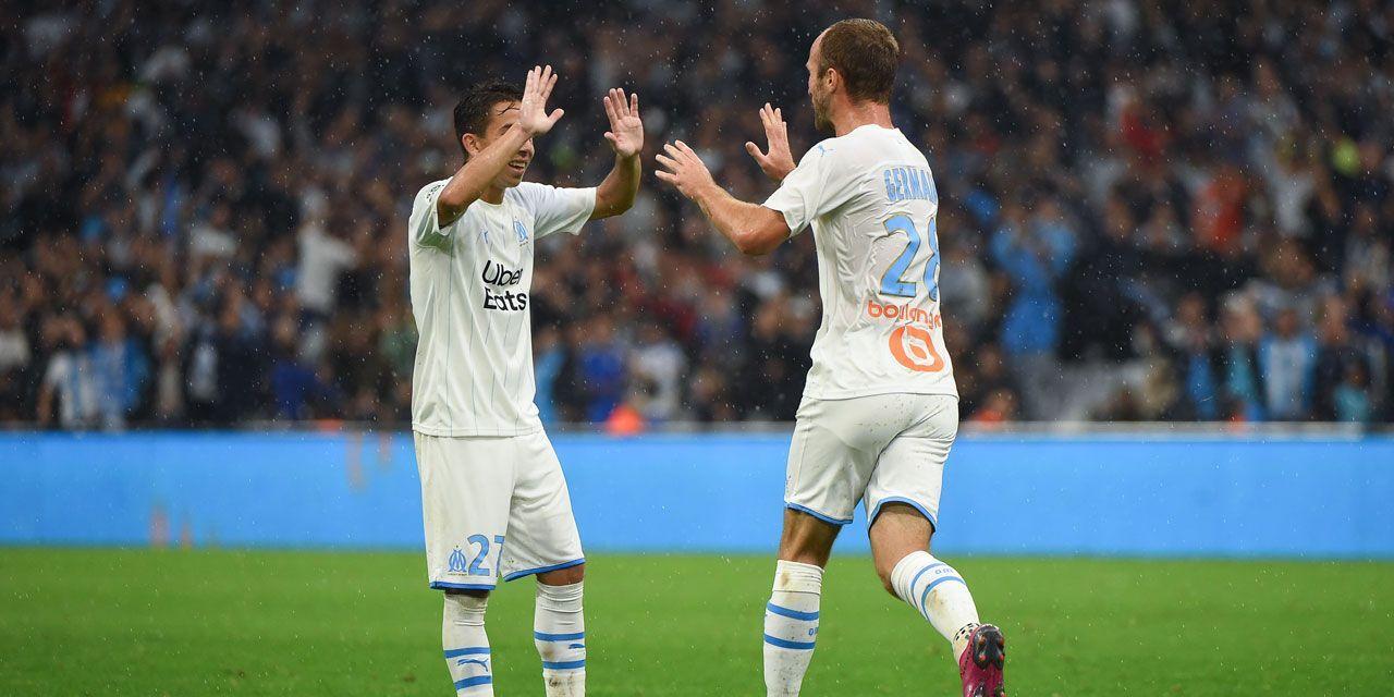 Ligue 1 : suivez Marseille-Strasbourg en direct sur Europe 1