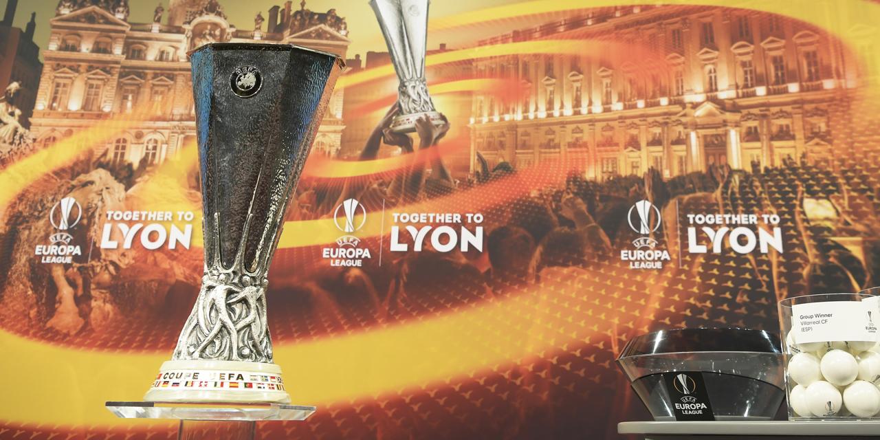 Ligue des champions et Ligue Europa : revivez le tirage au ...