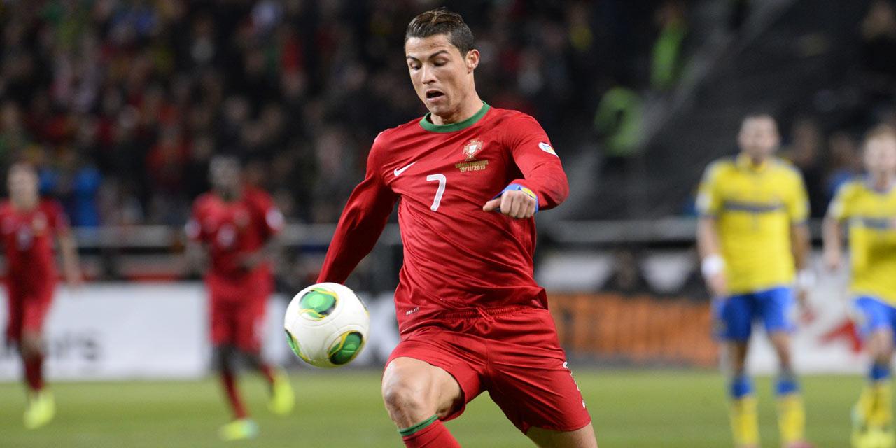 Euro 2016 : Cristiano Ronaldo et Renato Sanches sélectionnés avec ...