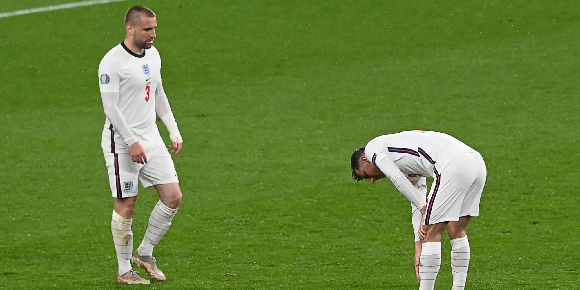 Euro : ce qu'il faut retenir du match nul entre l'Angleterre et l'Ecosse