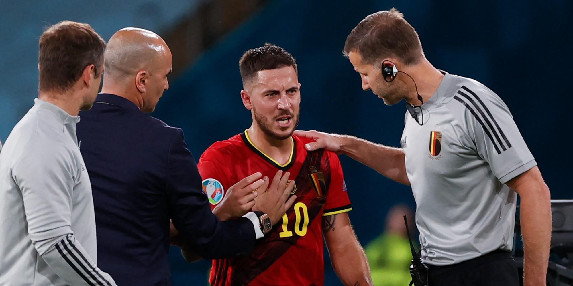 Euro : des Suisses souvent accrocheurs face aux Bleus, l'échec des Pays-Bas et la victoire couteuse de la Belgique