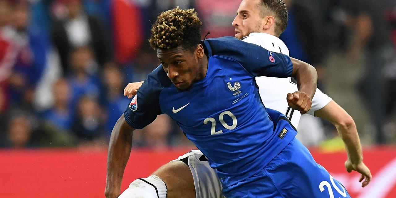 Euro : un stade plein pour les Bleus, les joueurs hongrois à surveiller, Coman est papa