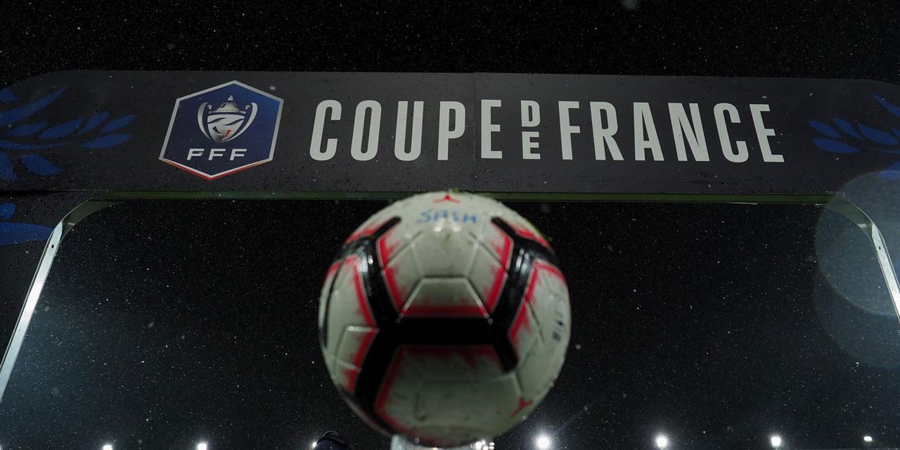 Foot coupe de france le psg se d placera villefranche - Places finale coupe de france ...