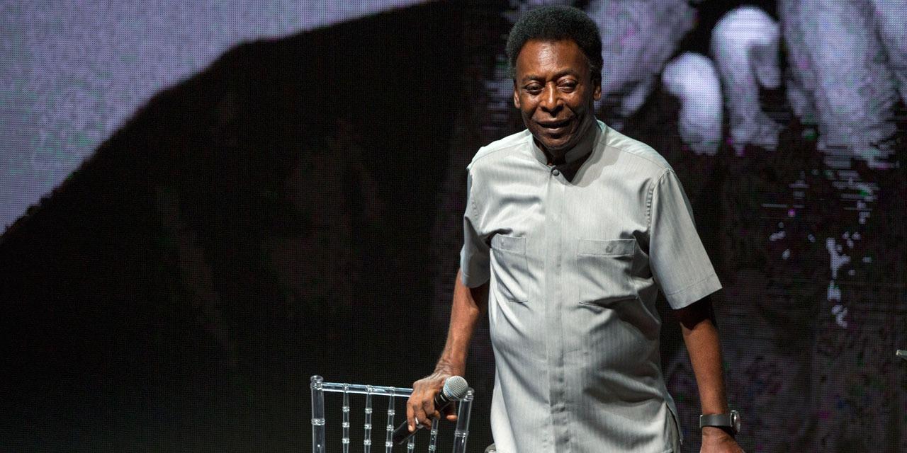 The 1970 World Cup, his infidelities ... Pelé reveals himself in a Netflix  documentary - Teller Report